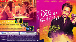 Die In Gunfight (2021) BD