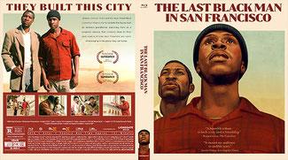 The Last Black Man in San Francisco (2021) BD