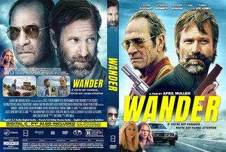 Wander (2021) V2