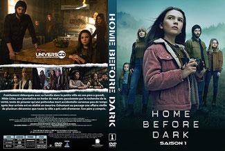 Home Before Dark Saison 1