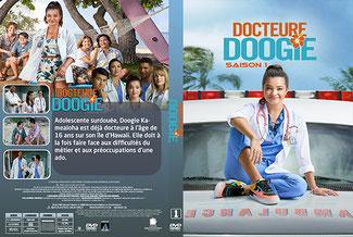 Docteure Doogie Saison 1