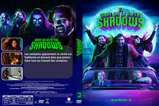 What We Do in the Shadows Saison 3