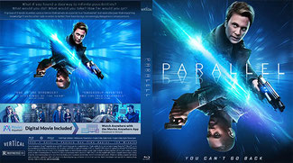 Parallel (2021) BluRay