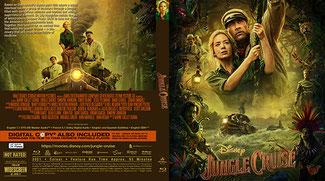 Jungle Cruise (2021) BD V4