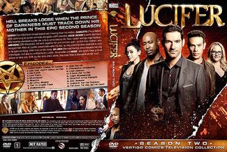 Lucifer Saison 2 V2