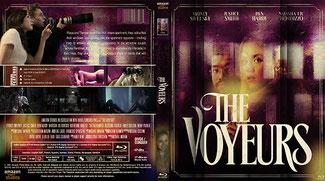 The Voyeurs (2021) BluRay