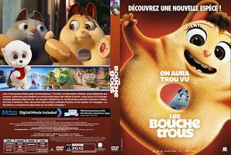 Les Bouche Trous (2021)