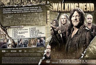 The Walking Dead Saison 10 V2