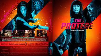 The Protege (2021) UHD