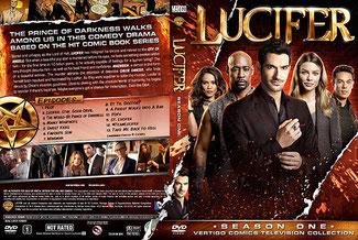 Lucifer Saison 1
