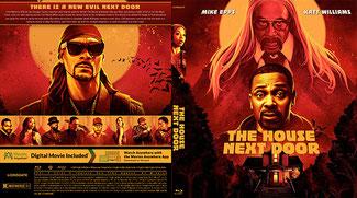 The House Next Door (2021) BD