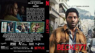 Beckett (2021) BD