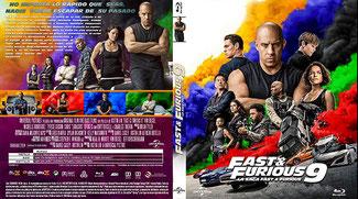 Fast & Furious 9 (2021) BD V2