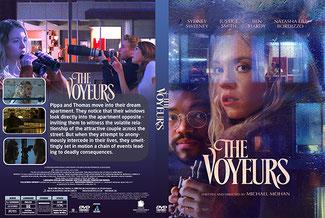 The Voyeurs (Les Voyeurs) (2021)
