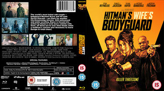 The Hitman's Wife's Bodyguard (2021) BD V2