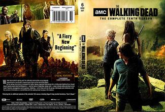 The Walking Dead Saison 10 V4