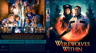 Werewolves Within (2021) BD