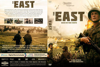 The East (2021) V2