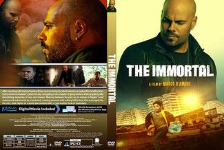 The Immortal (2021) (English)
