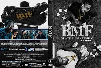 BMF Saison 1 (Français)