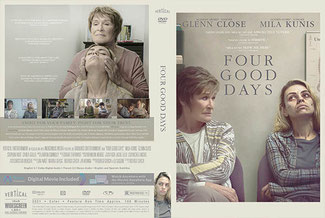 Four Good Days (2021)  V2