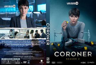 Coroner Saison 2