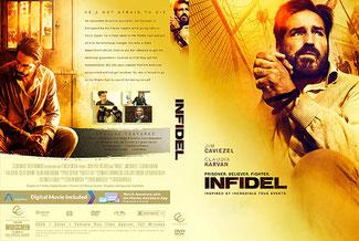 Infidel (2021) V2