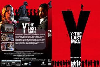Y The Last Man Saison 1