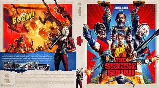 The Suicide Squad (2021) (UHD)