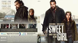 Sweet Girl (2021) UHD