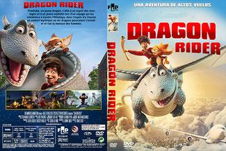Dragon Rider (Le Dragon argenté) (2021) V2