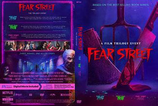 Fear Street Trilogy (2021)
