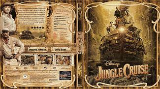 Jungle Cruise (2021) BD V2