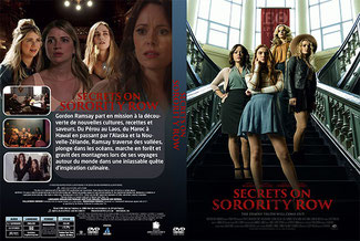 Secrets On Sorority Row (2021) (2021)