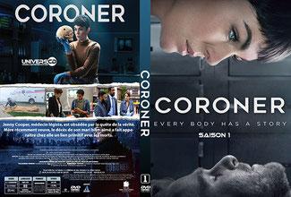 Coroner Saison 1