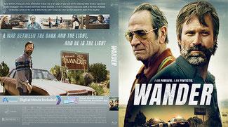 Wander (2021) BD