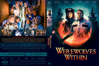 Werewolves Within (2021) V2