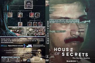 House of Secrets The Burari Deaths Saison 1 (Français)
