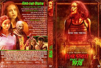 Fear Street Part 2 1978 (2021)