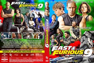 Fast & Furious 9 (2021) V2