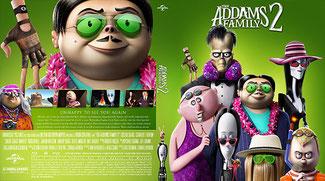 The Addams Family 2 (2021) BluRay