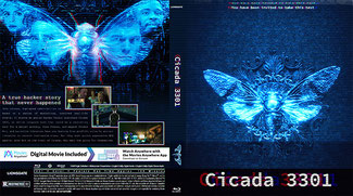 Dark Web Cicada 3301 (2021) BD