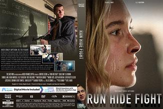 Run Hide Fight (2021) V2