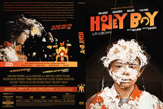 Honey Boy (2021) V2