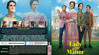 Lady Of The Manor (2021) UHD