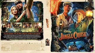 Jungle Cruise (2021) UHD 4K