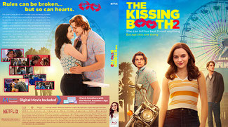 The Kissing Booth 2 (2020) BD
