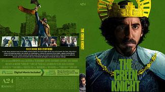 The Green Knight (2021) BD V2