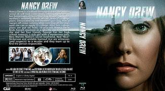 Nancy Drew Saison 1 & 2 (Blu-Ray)