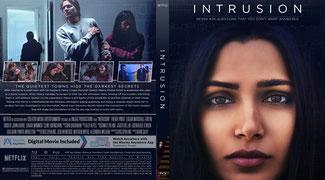Intrusion (2021) BluRay+UHD